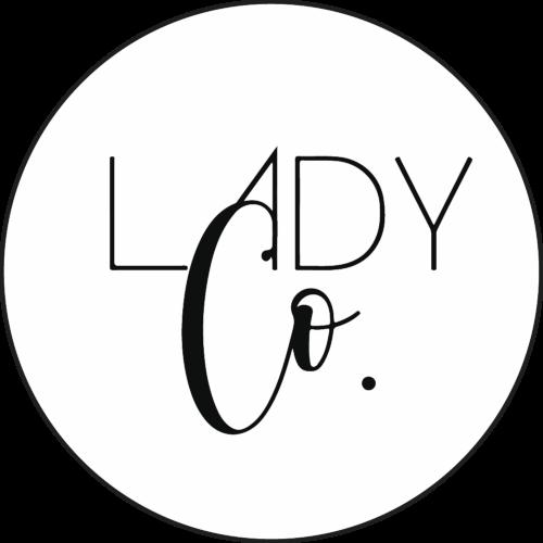 LADY CO logo